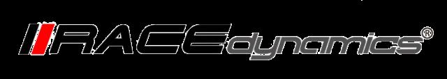 レースダイナミック社ロゴ